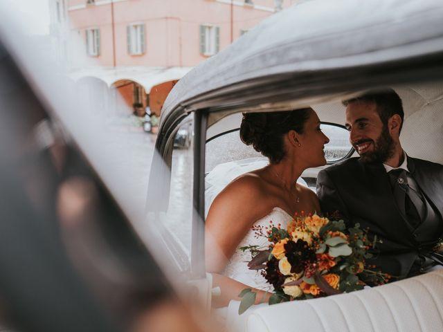 Il matrimonio di Daniele e Giulia a Lugo, Ravenna 138