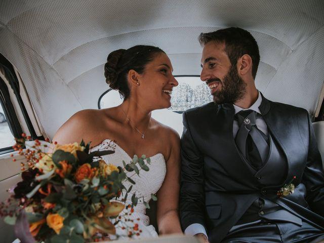 Il matrimonio di Daniele e Giulia a Lugo, Ravenna 139