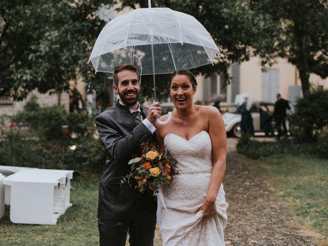 Il matrimonio di Daniele e Giulia a Lugo, Ravenna 140