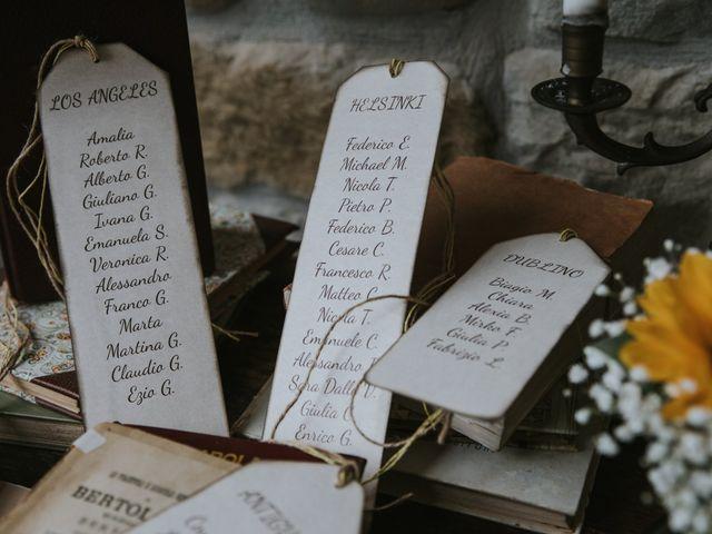 Il matrimonio di Daniele e Giulia a Lugo, Ravenna 141