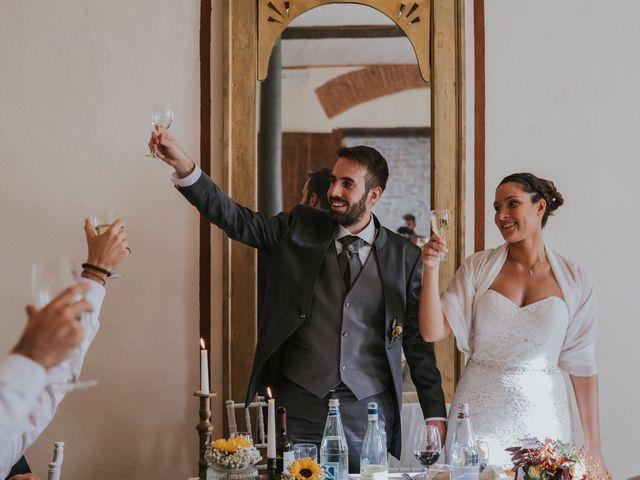 Il matrimonio di Daniele e Giulia a Lugo, Ravenna 148