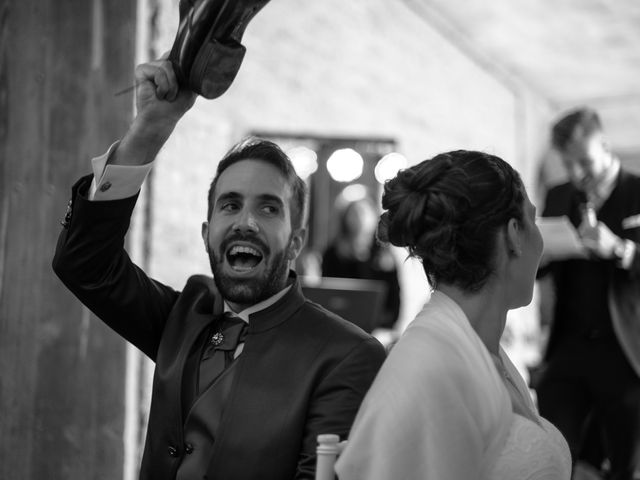 Il matrimonio di Daniele e Giulia a Lugo, Ravenna 152