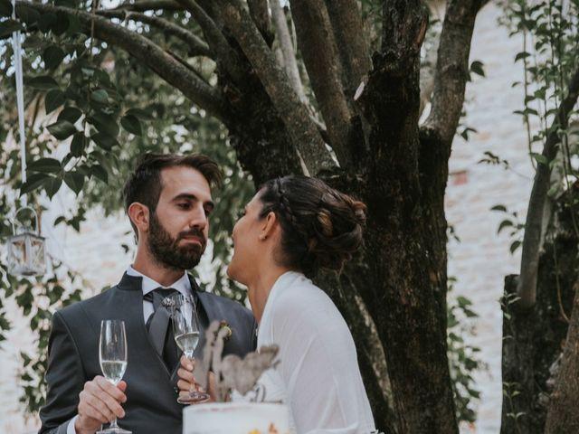 Il matrimonio di Daniele e Giulia a Lugo, Ravenna 165