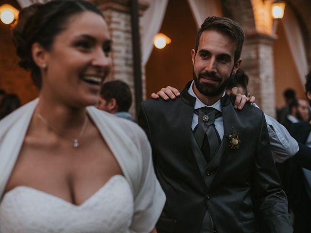 Il matrimonio di Daniele e Giulia a Lugo, Ravenna 179