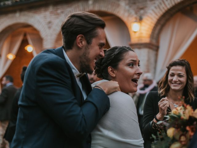 Il matrimonio di Daniele e Giulia a Lugo, Ravenna 182