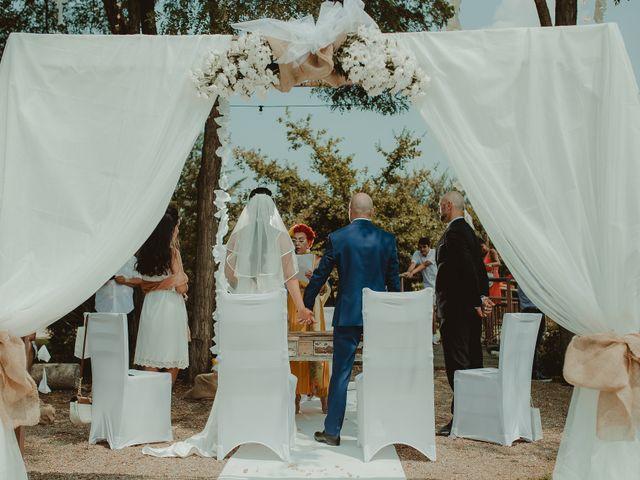 Il matrimonio di Marcello e Monique a Cassolnovo, Pavia 22
