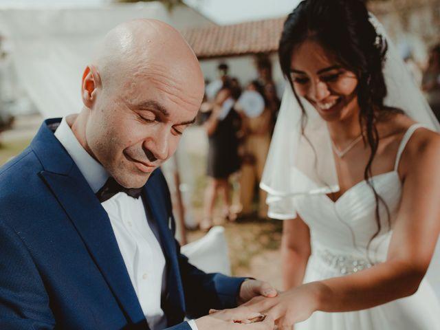 Il matrimonio di Marcello e Monique a Cassolnovo, Pavia 26