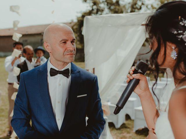Il matrimonio di Marcello e Monique a Cassolnovo, Pavia 28
