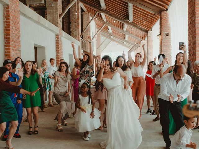 Il matrimonio di Marcello e Monique a Cassolnovo, Pavia 37