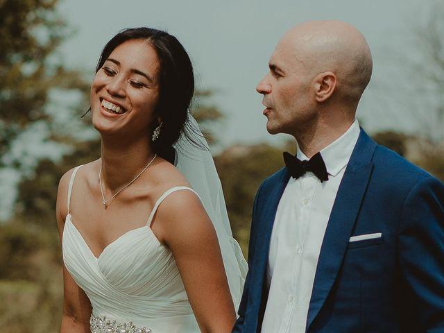 Il matrimonio di Marcello e Monique a Cassolnovo, Pavia 44