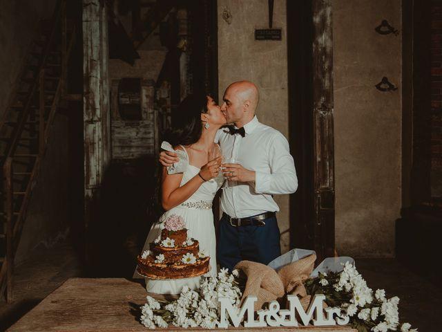 Il matrimonio di Marcello e Monique a Cassolnovo, Pavia 60