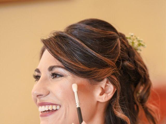 Il matrimonio di Nadia e Vittorio a Napoli, Napoli 5