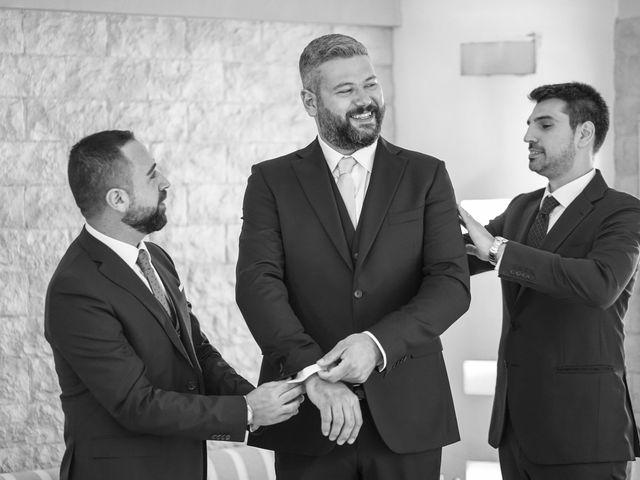 Il matrimonio di Nadia e Vittorio a Napoli, Napoli 6