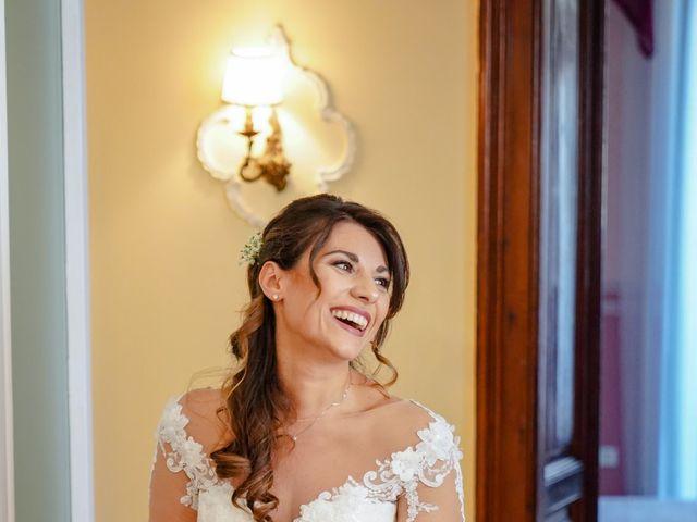 Il matrimonio di Nadia e Vittorio a Napoli, Napoli 10