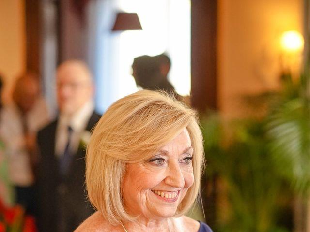 Il matrimonio di Nadia e Vittorio a Napoli, Napoli 19