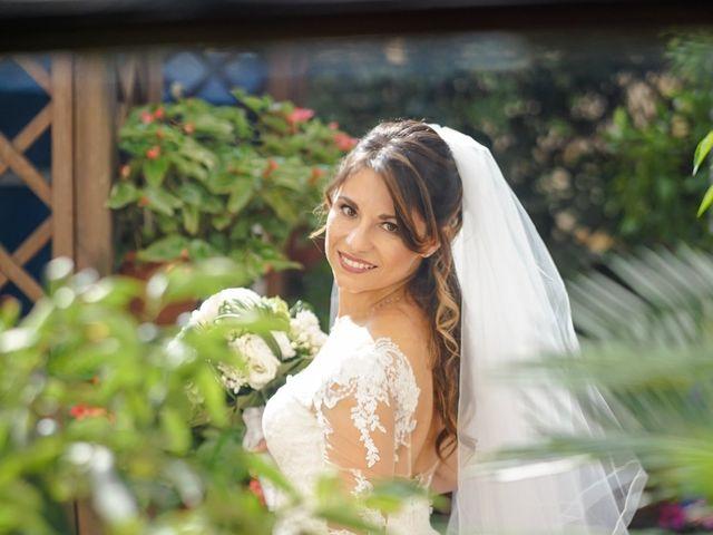 Il matrimonio di Nadia e Vittorio a Napoli, Napoli 22