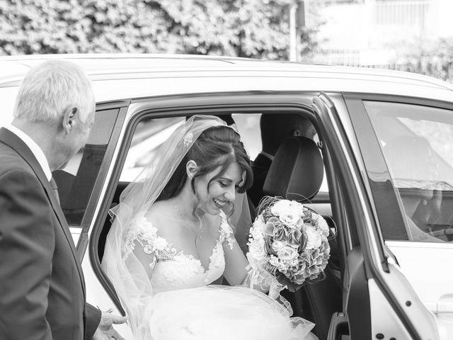 Il matrimonio di Nadia e Vittorio a Napoli, Napoli 28
