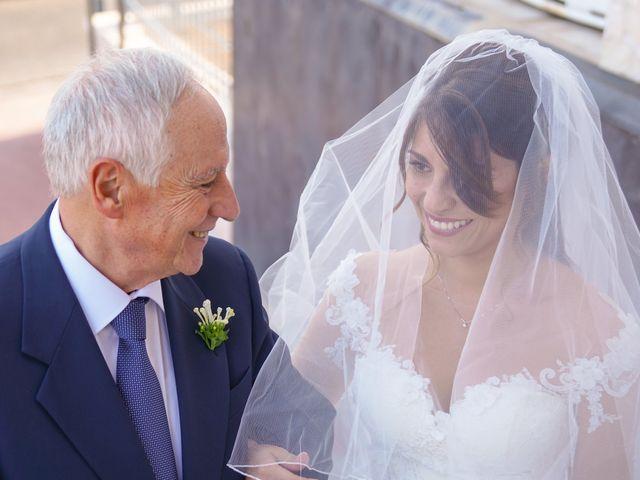 Il matrimonio di Nadia e Vittorio a Napoli, Napoli 29
