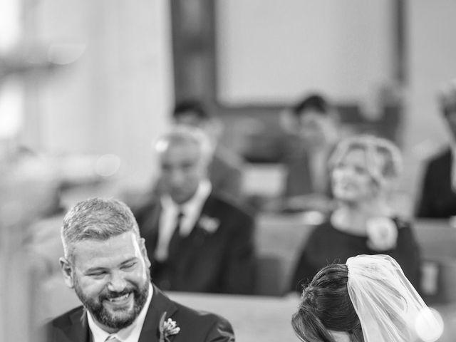 Il matrimonio di Nadia e Vittorio a Napoli, Napoli 33