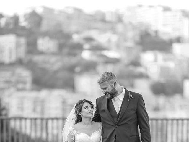 Il matrimonio di Nadia e Vittorio a Napoli, Napoli 38