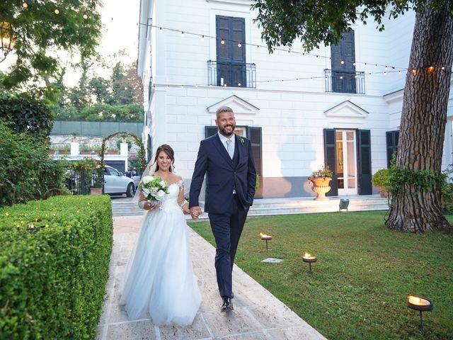 Il matrimonio di Nadia e Vittorio a Napoli, Napoli 47