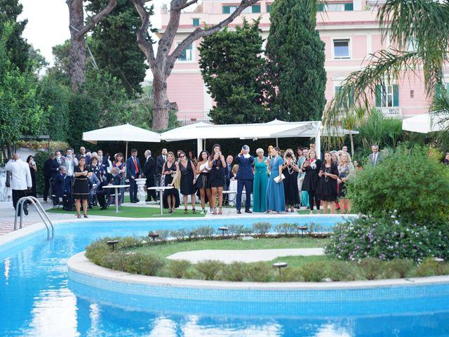 Il matrimonio di Nadia e Vittorio a Napoli, Napoli 48
