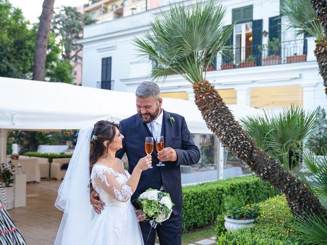 Il matrimonio di Nadia e Vittorio a Napoli, Napoli 53
