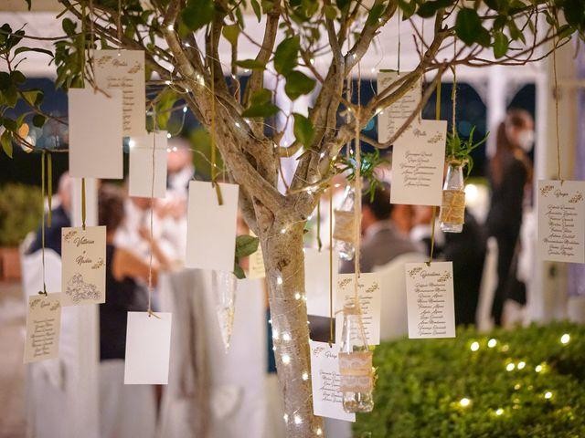 Il matrimonio di Nadia e Vittorio a Napoli, Napoli 57