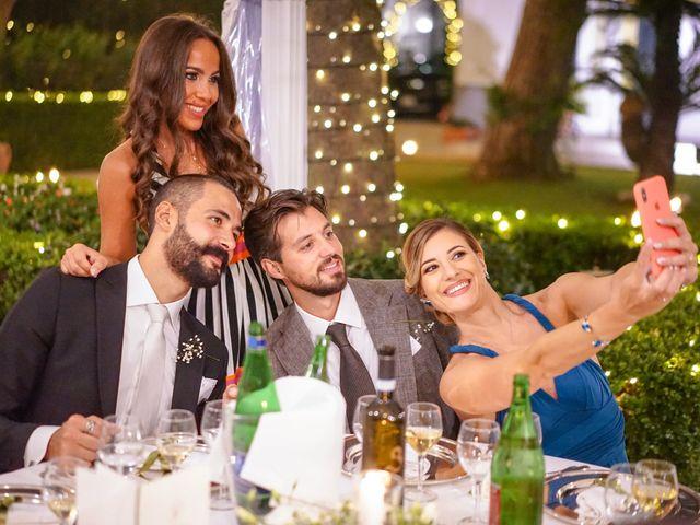 Il matrimonio di Nadia e Vittorio a Napoli, Napoli 58