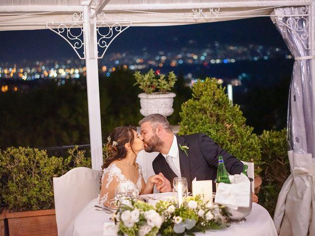 Il matrimonio di Nadia e Vittorio a Napoli, Napoli 59