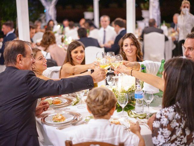 Il matrimonio di Nadia e Vittorio a Napoli, Napoli 60