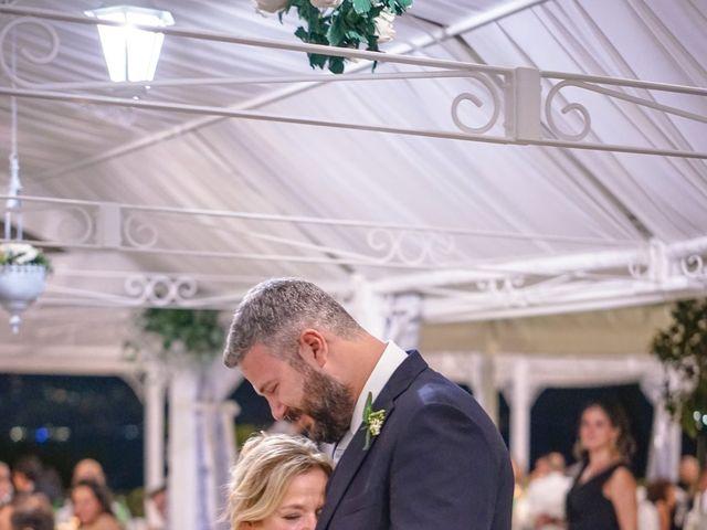 Il matrimonio di Nadia e Vittorio a Napoli, Napoli 62
