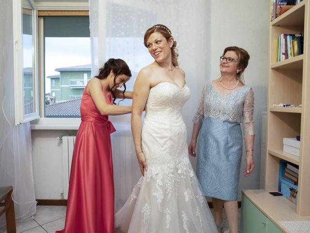 Il matrimonio di Brian e Federica a Mapello, Bergamo 6
