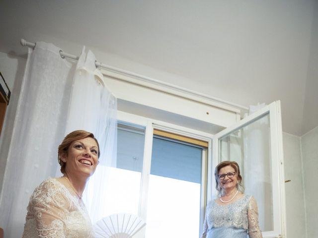 Il matrimonio di Brian e Federica a Mapello, Bergamo 7