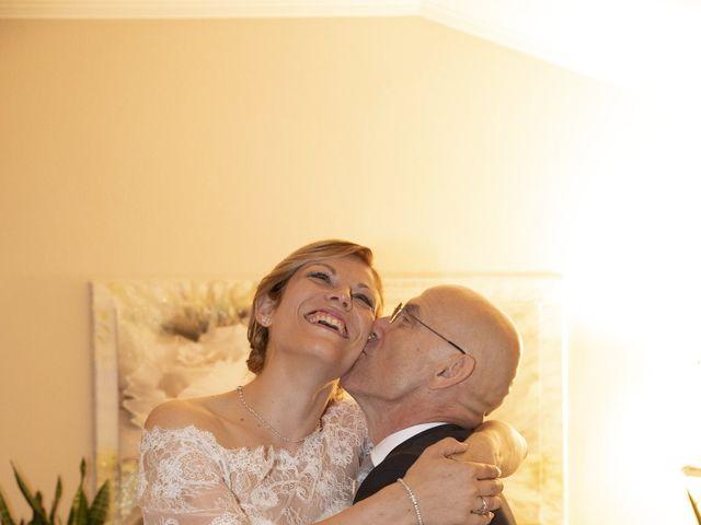 Il matrimonio di Brian e Federica a Mapello, Bergamo 8