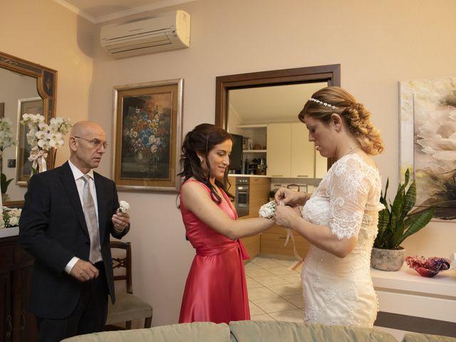 Il matrimonio di Brian e Federica a Mapello, Bergamo 9