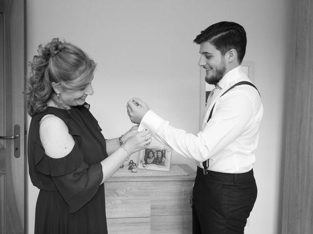 Il matrimonio di Brian e Federica a Mapello, Bergamo 10