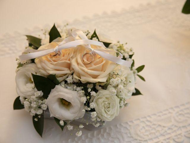 Il matrimonio di Brian e Federica a Mapello, Bergamo 16