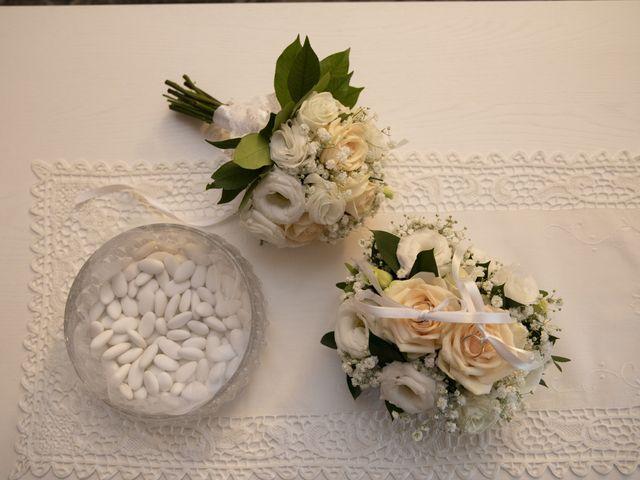 Il matrimonio di Brian e Federica a Mapello, Bergamo 17