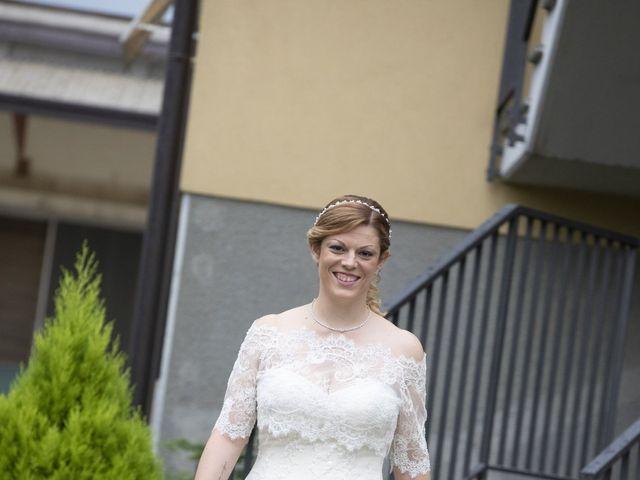 Il matrimonio di Brian e Federica a Mapello, Bergamo 18