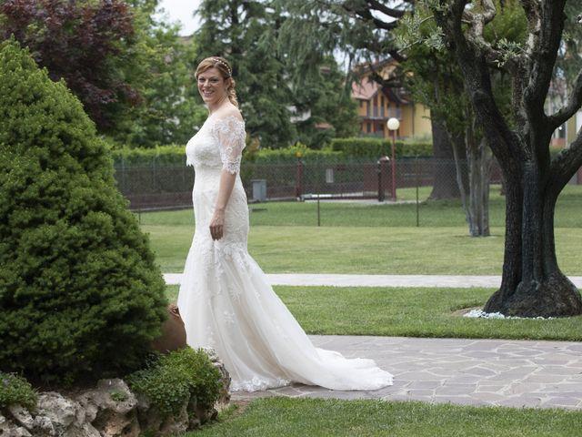 Il matrimonio di Brian e Federica a Mapello, Bergamo 19