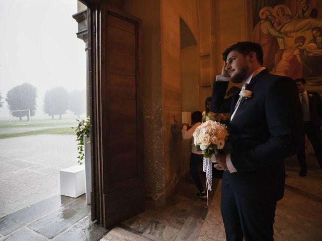 Il matrimonio di Brian e Federica a Mapello, Bergamo 22
