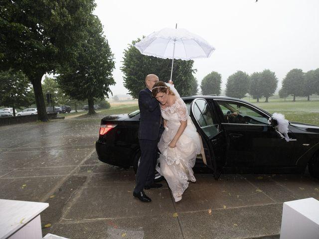 Il matrimonio di Brian e Federica a Mapello, Bergamo 23