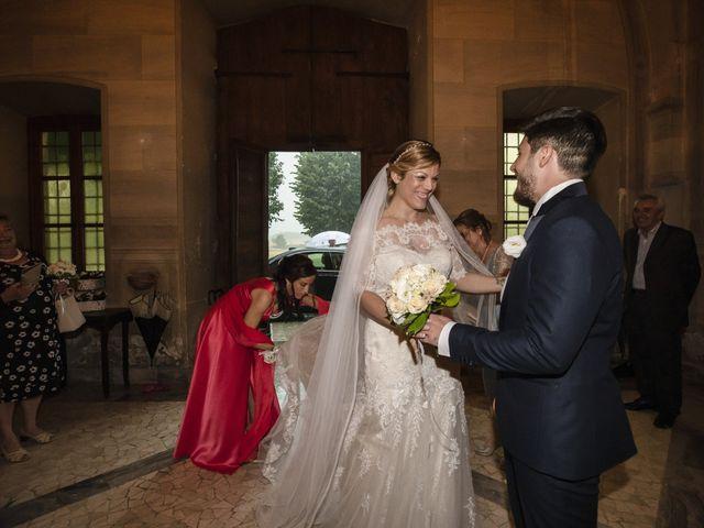 Il matrimonio di Brian e Federica a Mapello, Bergamo 25