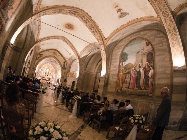 Il matrimonio di Brian e Federica a Mapello, Bergamo 26