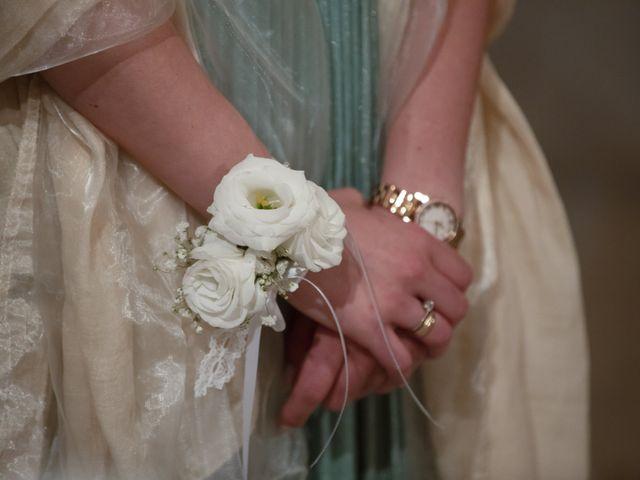 Il matrimonio di Brian e Federica a Mapello, Bergamo 28