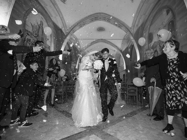 Il matrimonio di Brian e Federica a Mapello, Bergamo 29