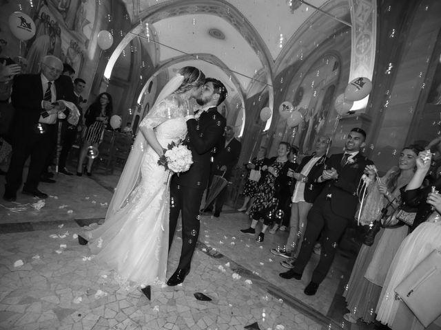 Il matrimonio di Brian e Federica a Mapello, Bergamo 30