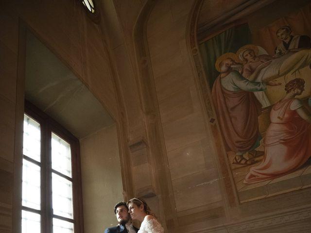 Il matrimonio di Brian e Federica a Mapello, Bergamo 31