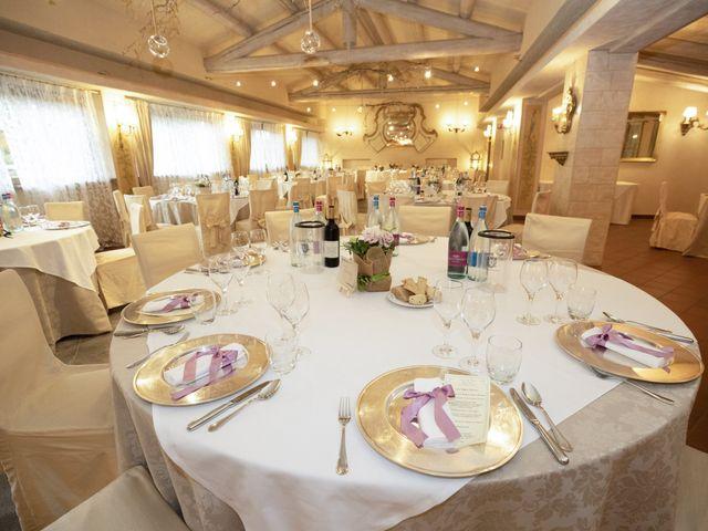 Il matrimonio di Brian e Federica a Mapello, Bergamo 36